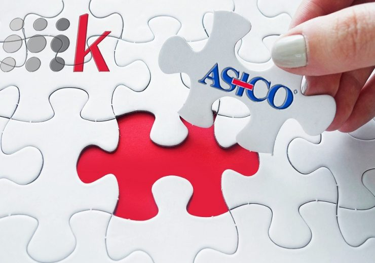 Katena acquires ophthalmic surgical instruments provider ASICO