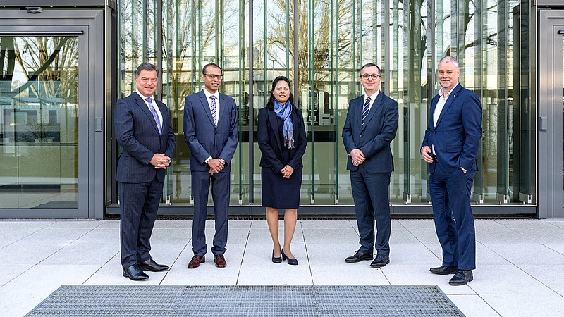 Erbe has agreed to acquire German company Maxer Endoscopy. (Credit: Erbe Elektromedizin GmbH)