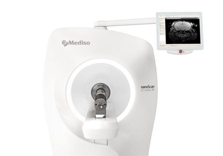 Mediso-nanoScan-7T