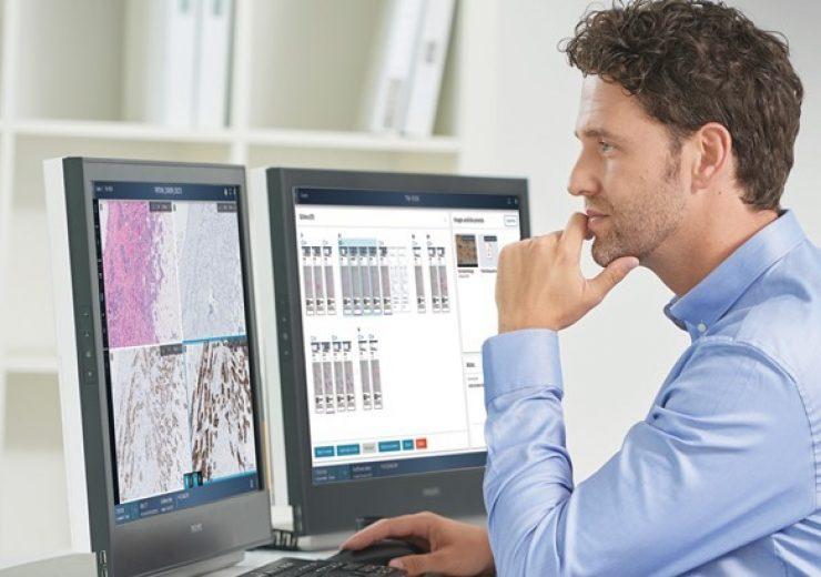 Philips and Ibex Medical Analytics team to accelerate adoption of AI-powered digital pathology