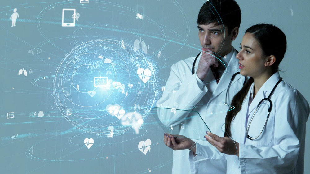 Five ways that AI is used in conjunction with medical devices in healthcare