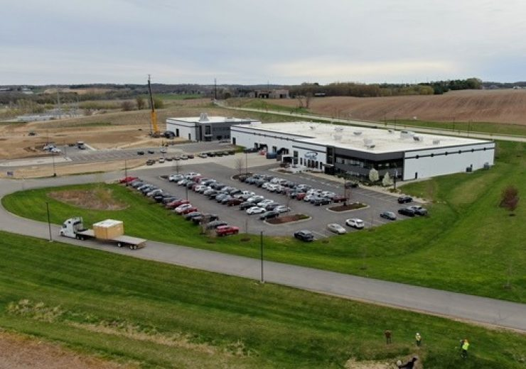 NorthStar secures electron beam accelerators for medical radioisotope production
