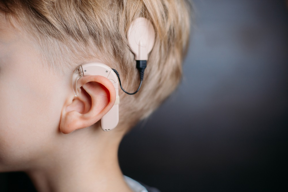New research on hearing function could lead to improved cochlear implants