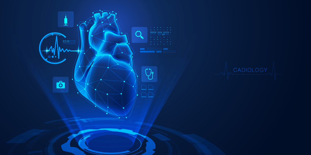 New trial shows the value of AI heart disease detection in routine practice