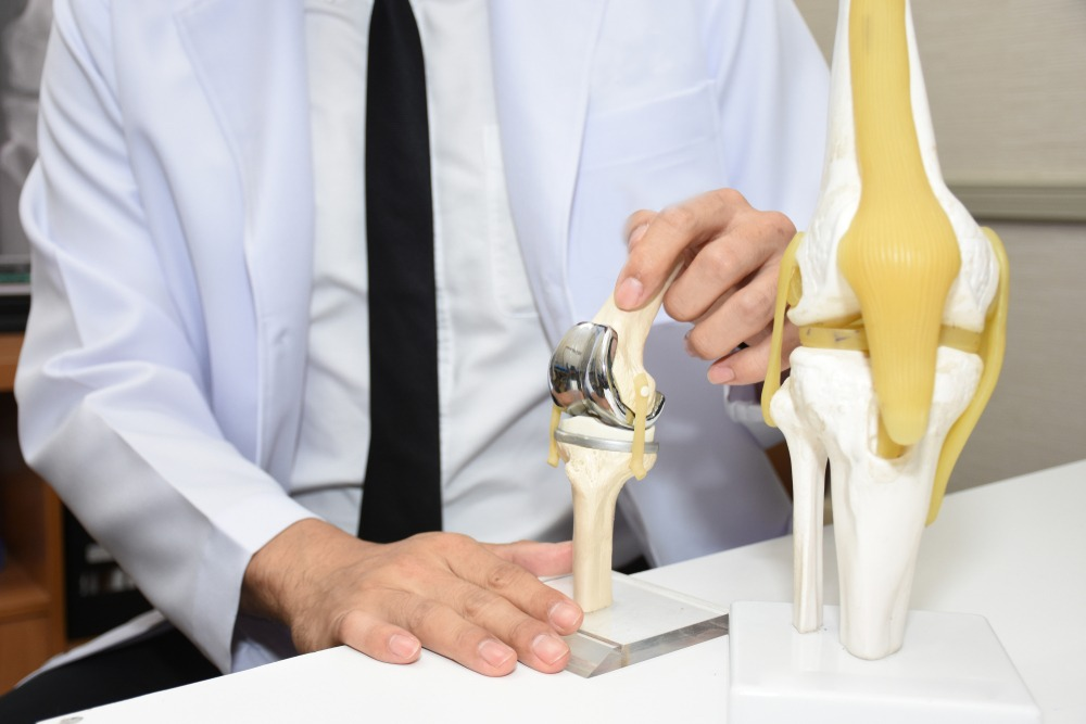 Orthopaedic devices: A glimpse into the major developments of the market