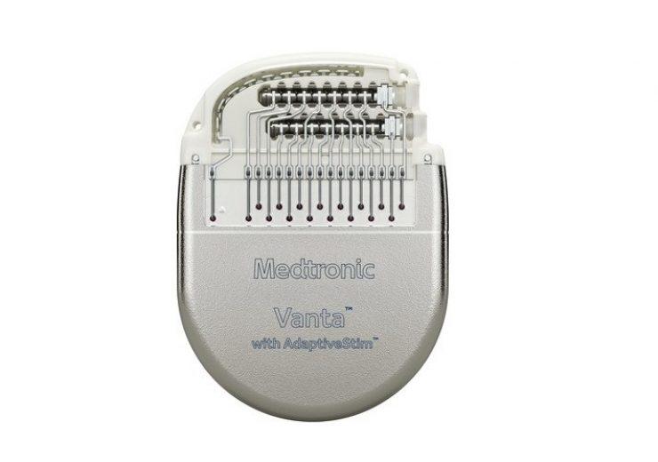 FDA approves Medtronic's recharge-free implantable neurostimulator Vanta