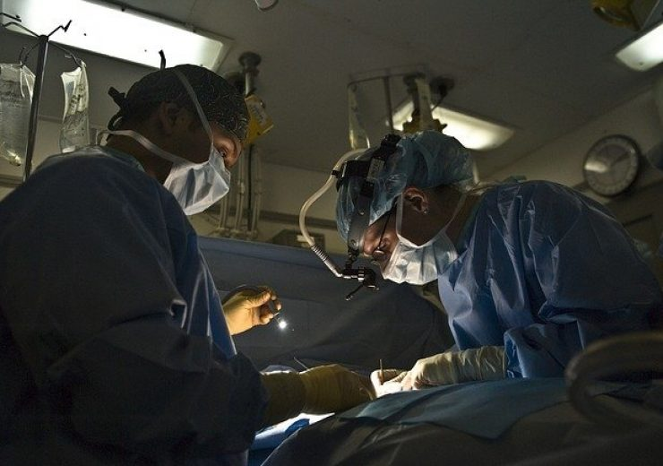 RSIP Vision unveils advanced surgical technology for robotic procedures