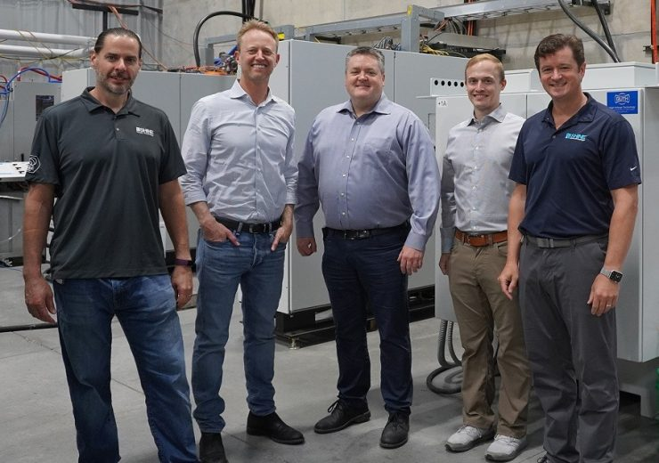 SHINE Medical wins $150m funding for medical isotope technologies