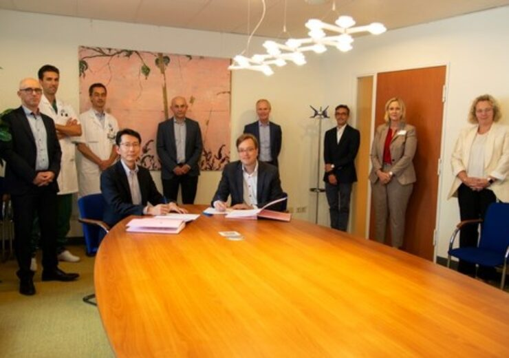 Terumo-UMCU-strengthen-partnership-develop-solutions-Interventional-Oncology