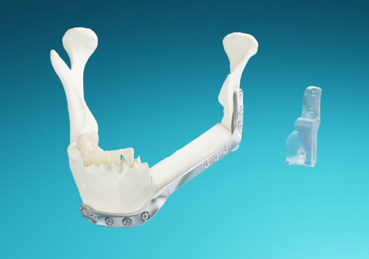 MedCAD obtains FDA approval for AccuPlate patient-specific plates