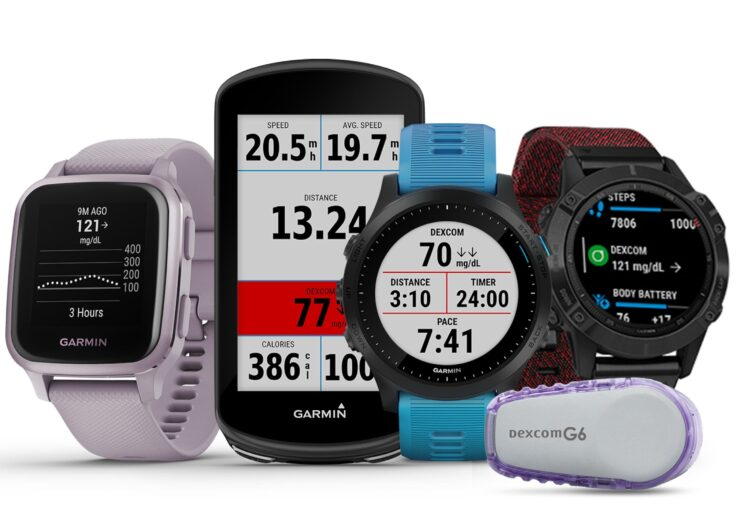 Garmin rolls out Dexcom Connect IQ apps to aid people with diabetes